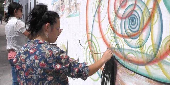 El legado de la Escuela de Artes Plásticas en Panamá