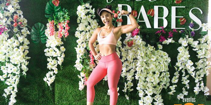 Mindful Training by Nike Panamá 2018