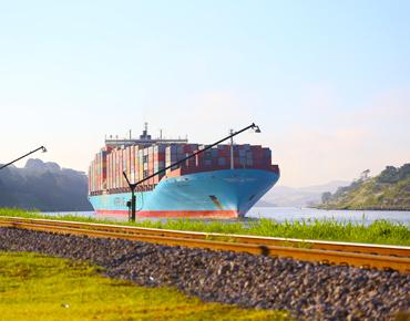 Transporte Carga Panamá