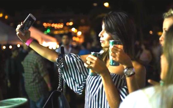 Producción de Video para Perrier Panamá 2018