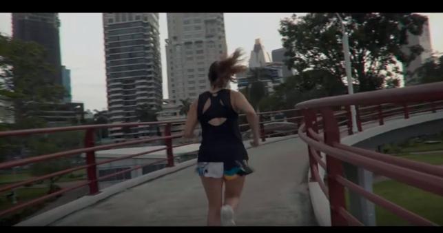 Producción Nike Panamá