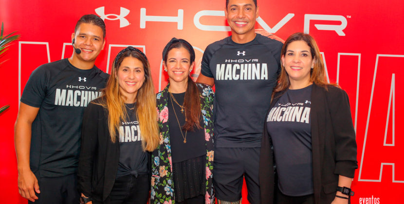 IX Carrera Under Armour Panamá 2020
